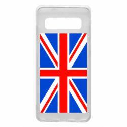 Чехол для Samsung S10 Великобритания