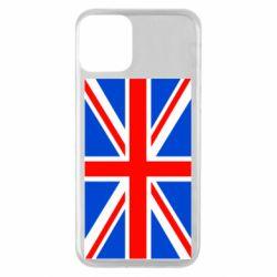 Чехол для iPhone 11 Великобритания