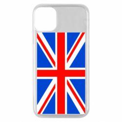 Чехол для iPhone 11 Pro Великобритания