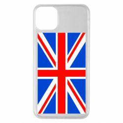 Чехол для iPhone 11 Pro Max Великобритания
