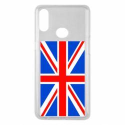 Чехол для Samsung A10s Великобритания