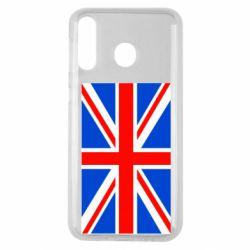 Чехол для Samsung M30 Великобритания