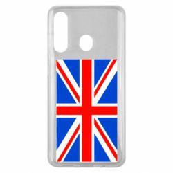 Чехол для Samsung M40 Великобритания