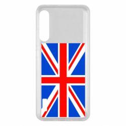 Чохол для Xiaomi Mi A3 Великобритания