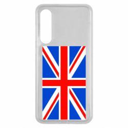 Чехол для Xiaomi Mi9 SE Великобритания