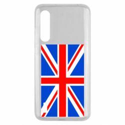 Чехол для Xiaomi Mi9 Lite Великобритания