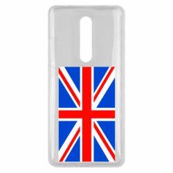 Чехол для Xiaomi Mi9T Великобритания