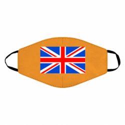 Маска для лица Великобритания