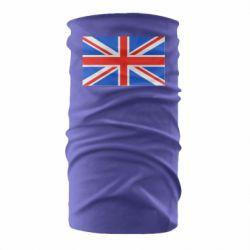 Бандана-труба Великобритания