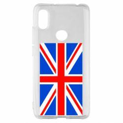 Чехол для Xiaomi Redmi S2 Великобритания