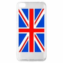Чехол для Xiaomi Redmi Go Великобритания