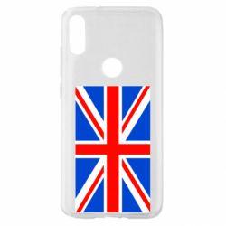Чехол для Xiaomi Mi Play Великобритания