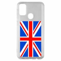 Чехол для Samsung M30s Великобритания