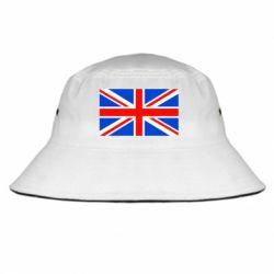 Панама Великобритания