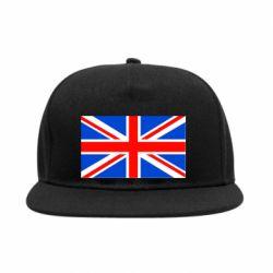 Снепбек Великобритания - FatLine