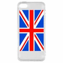 Чехол для iPhone5/5S/SE Великобритания