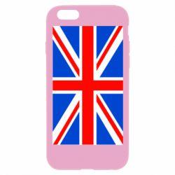 Чехол для iPhone 6 Plus/6S Plus Великобритания