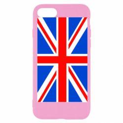 Чехол для iPhone 7 Великобритания