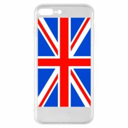 Чехол для iPhone 7 Plus Великобритания