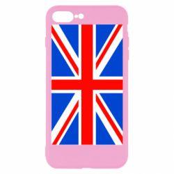 Чехол для iPhone 8 Plus Великобритания