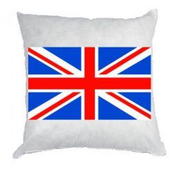 Подушка Великобритания - FatLine