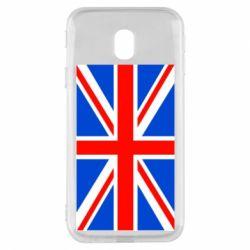 Чехол для Samsung J3 2017 Великобритания