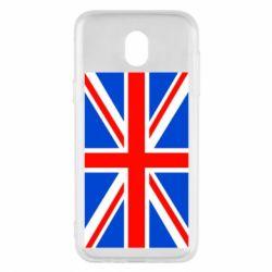 Чехол для Samsung J5 2017 Великобритания