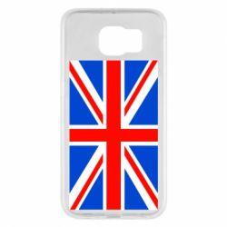 Чехол для Samsung S6 Великобритания
