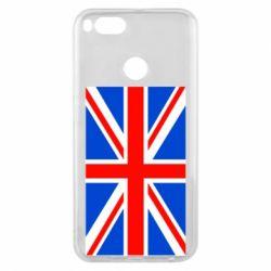 Чехол для Xiaomi Mi A1 Великобритания