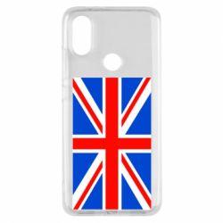 Чехол для Xiaomi Mi A2 Великобритания
