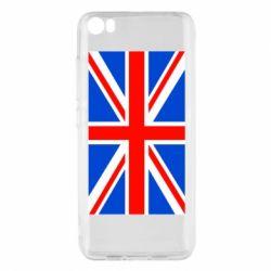 Чехол для Xiaomi Mi5/Mi5 Pro Великобритания