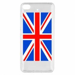 Чехол для Xiaomi Mi 5s Великобритания