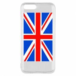 Чехол для Xiaomi Mi6 Великобритания