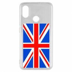 Чехол для Xiaomi Mi8 Великобритания