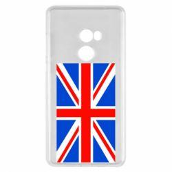 Чехол для Xiaomi Mi Mix 2 Великобритания