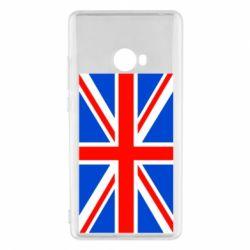 Чехол для Xiaomi Mi Note 2 Великобритания