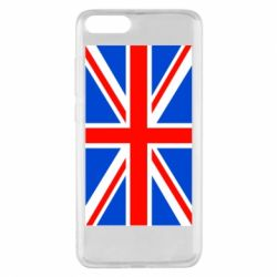 Чехол для Xiaomi Mi Note 3 Великобритания