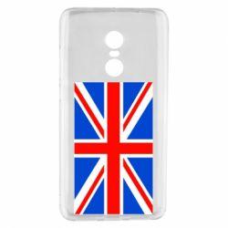 Чехол для Xiaomi Redmi Note 4 Великобритания