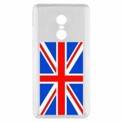 Чехол для Xiaomi Redmi Note 4x Великобритания