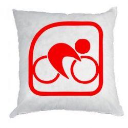 Подушка Велоспорт - FatLine