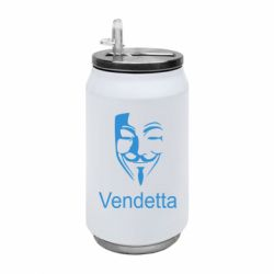 Термобанка 350ml Vendetta