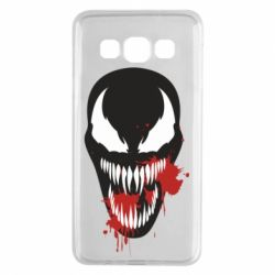 Чохол для Samsung A3 2015 Venom blood