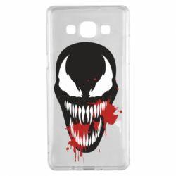 Чохол для Samsung A5 2015 Venom blood