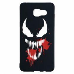 Чохол для Samsung A5 2016 Venom blood