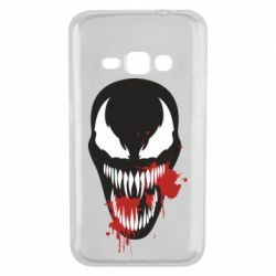 Чохол для Samsung J1 2016 Venom blood