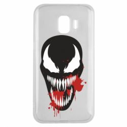 Чохол для Samsung J2 2018 Venom blood