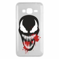 Чохол для Samsung J3 2016 Venom blood
