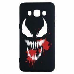 Чохол для Samsung J5 2016 Venom blood