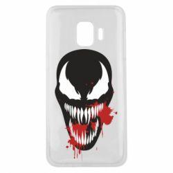 Чохол для Samsung J2 Core Venom blood