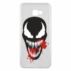 Чохол для Samsung J4 Plus 2018 Venom blood